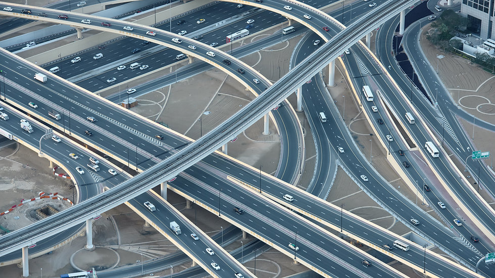 Turning Road Blocks into Freeways: Engaging Your Mission as a Leader: