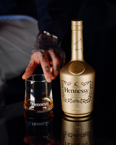 Willy for Hennesy