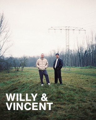 WILLYVINCE
