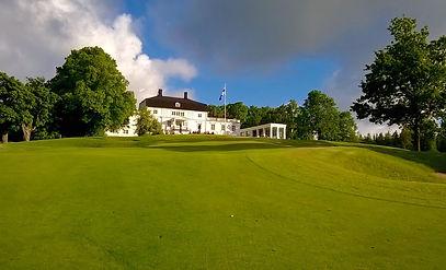 Golfkenttä Fream Nordcenter