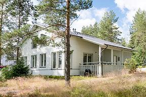 Myytävät asunnot