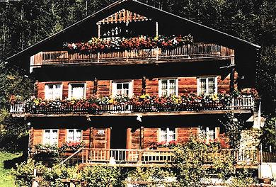 Villgratenhaus