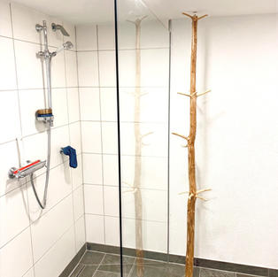 Bad UG / ground-floor bathroom