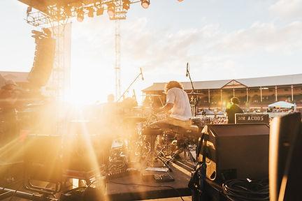 Дневные Rooftop Concert