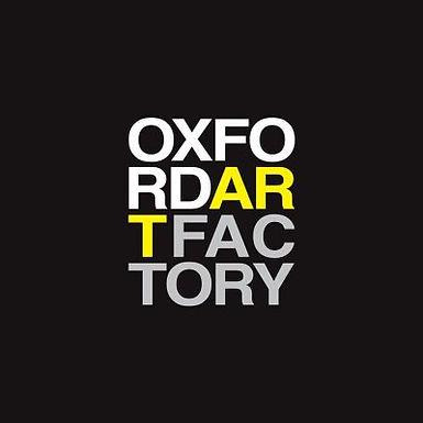 Oxford Art Factory (Mark Gerber)