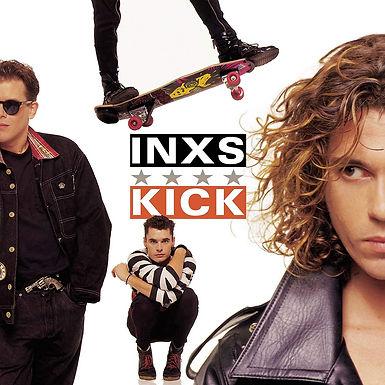 Nick Egan (INXS, The Clash, Malcolm McLaren)