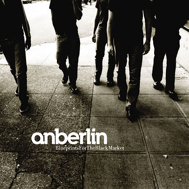 Anberlin (Nate)