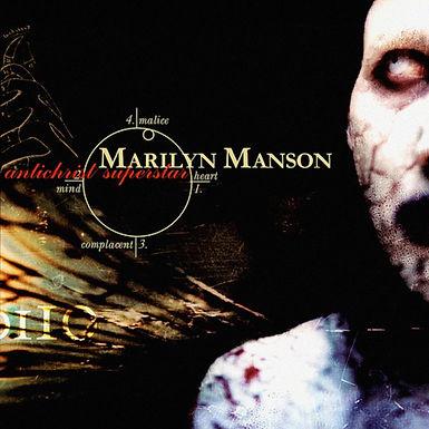 PR Brown (Marilyn Manson, Foo Fighters, Otep, Slipknot)