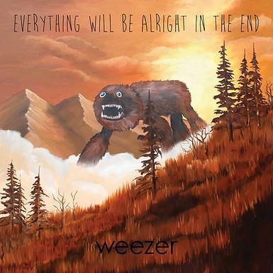 Chris McMahon (Weezer)