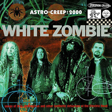 Michael Golob (Weezer, White Zombie, Sloan, Jackyl)