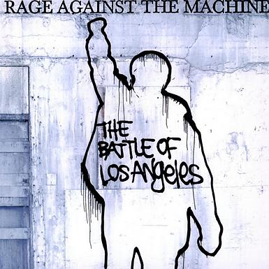 Aimee Macauley (Rage Against The Machine, Korn, Nas, Soul Asylum)