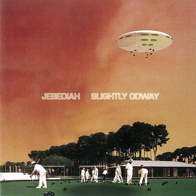 Jebediah - Slghtly Odway