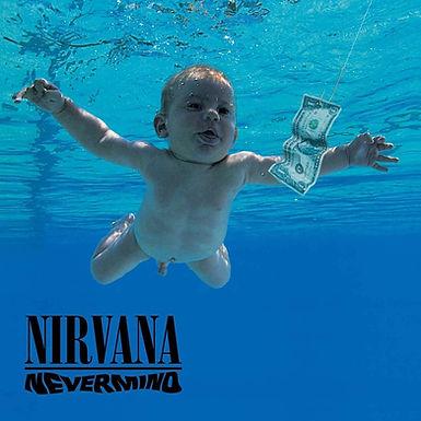 Robert Fisher (Nirvana, Beck, Weezer, Helmet)