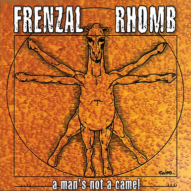 Fox Trotsky (Frenzal Rhomb, Nancy Vandal, Neptune Power Federation)