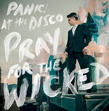 Gail Marowitz (Panic! At The Disco, Aimee Mann, Patti Smith)