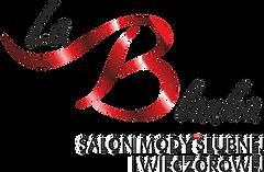 Logo salonu La Blanka