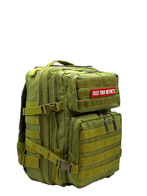 25L BACKpak Athletic Green