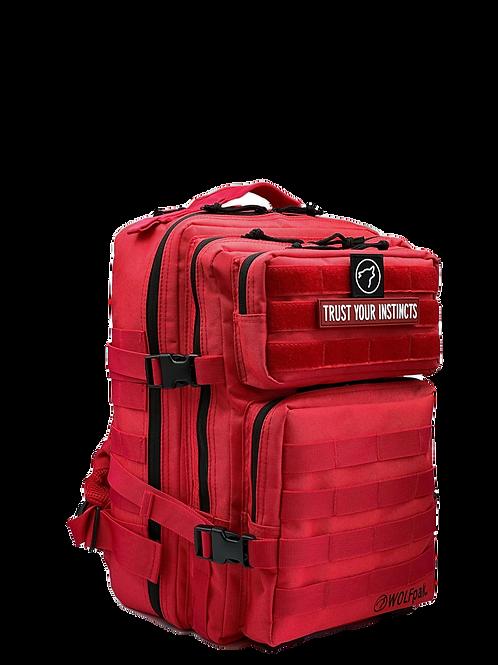 25L BACKpak Elite Red