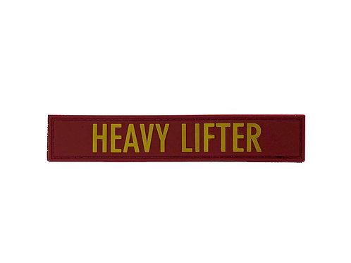 Heavy Lifter