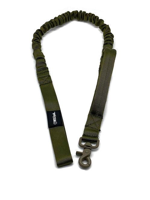 Tactical Nylon Lead Green