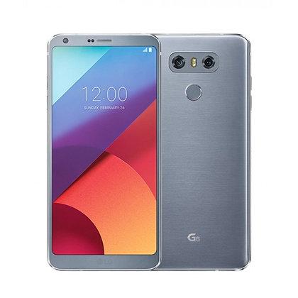 LG G6 ~ Factory Unlocked