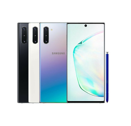 Samsung Galaxy Note 10 ~ Factory Unlocked