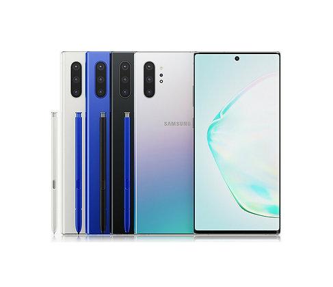 Samsung Galaxy Note 10 Plus ~ Factory Unlocked