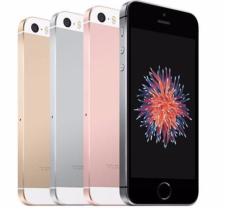 Apple iPhone SE (1st Gen) ~ Factory Unlocked
