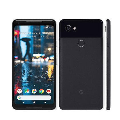 Google Pixel 2 XL ~ Factory Unlocked
