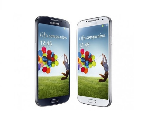 Samsung Galaxy S4 ~ Factory Unlocked