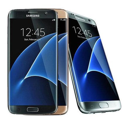 Samsung Galaxy S7 Edge ~ Factory Unlocked