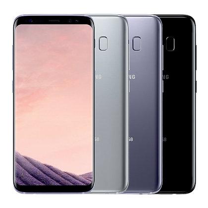 Samsung Galaxy S8 ~ Factory Unlocked
