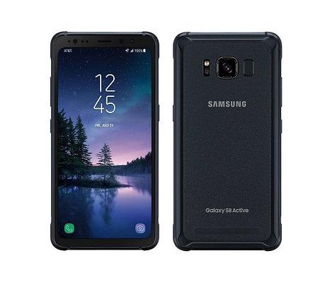 Samsung Galaxy S8 Active ~ Factory Unlocked