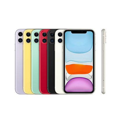 Apple iPhone 11 ~ Factory Unlocked