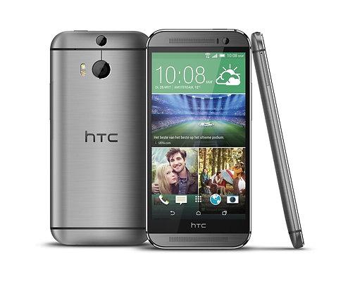 HTC One M8 ~ Factory Unlocked