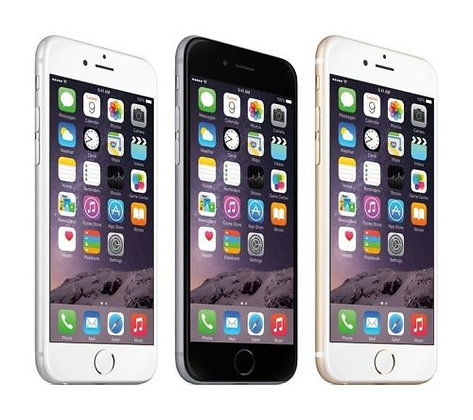 Apple iPhone 6 ~ Factory Unlocked