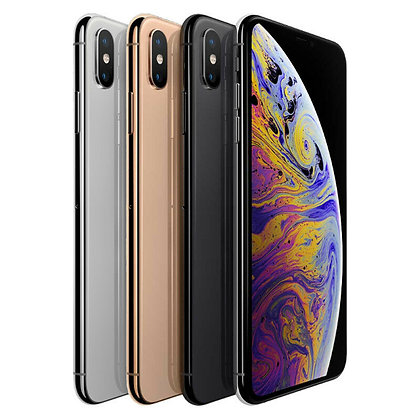 Apple iPhone XS ~ Factory Unlocked
