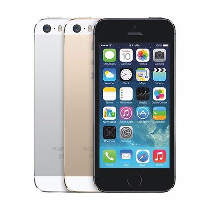 Apple iPhone 5S ~ Factory Unlocked