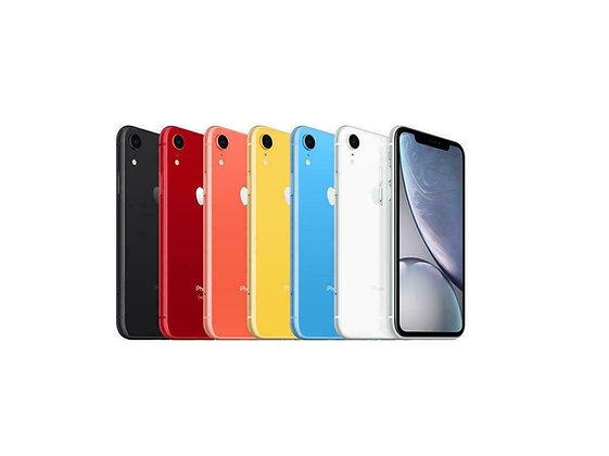 Apple iPhone XR ~ Factory Unlocked
