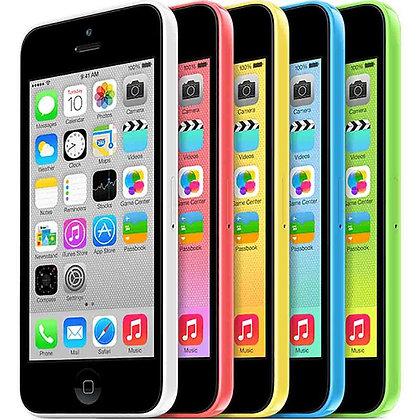 Apple iPhone 5C ~ Factory Unlocked