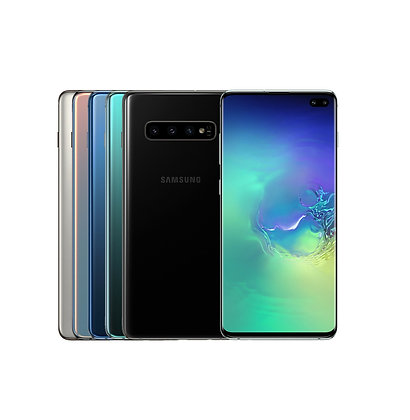 Samsung Galaxy S10 Plus ~ Factory Unlocked