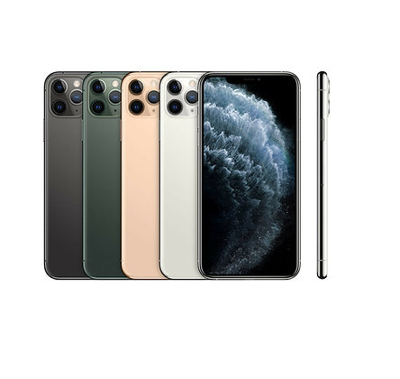 Apple iPhone 11 Pro Max ~ Factory Unlocked