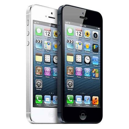 Apple iPhone 5 ~ Factory Unlocked