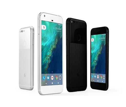 Google Pixel XL ~ Factory Unlocked