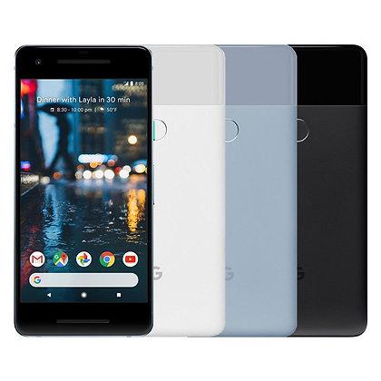 Google Pixel 2 ~ Factory Unlocked