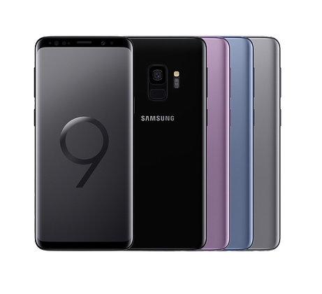 Samsung Galaxy S9 ~ Factory Unlocked