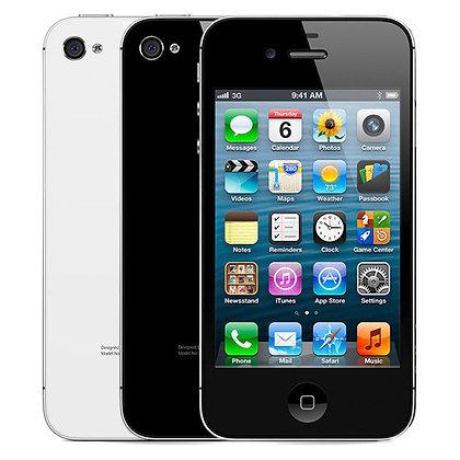 Apple iPhone 4 ~ Factory Unlocked