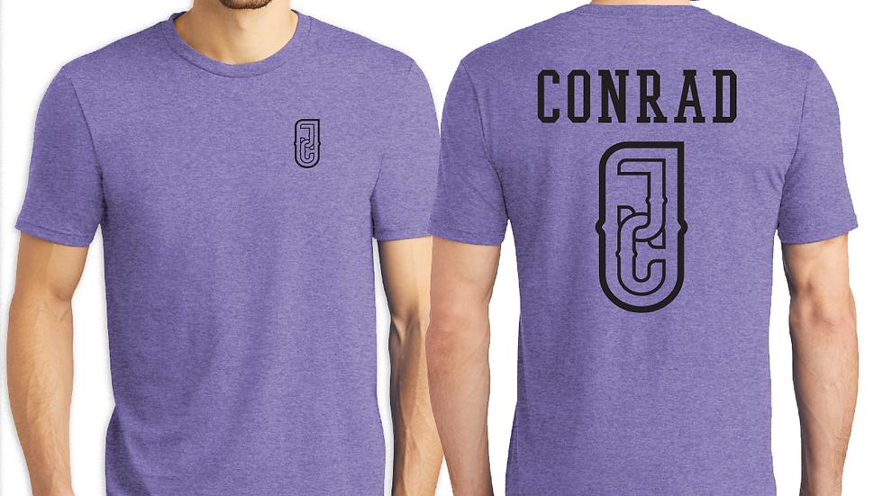 JC logo Tee shirt