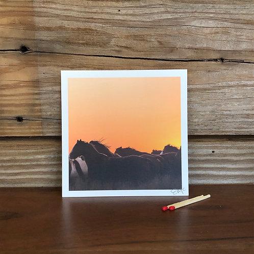 4x4 Mini Print