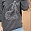"Thumbnail: ""Spooked"" Crew Neck Sweatshirt"
